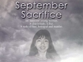 September Sacrifice