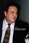 Ron Koch, Hossencofft's attorney
