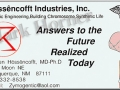 Diazien Hossencofft business card 1
