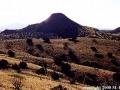 La Jara Peak