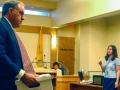 Bill Miller pre-trial conference 071403 005