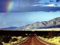 Highway 60 west of Magdalena