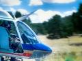 Albuquerque Police Helicopter 2 062400