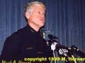 Albuquerque Police Chief Gerald Galvin