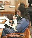 Diazien Hossencofft in court 011702
