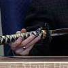 The Ninja Sword sold to Diazien Hossencofft on September 9, 1999.