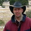 Mark Horner near Magdalena 122102